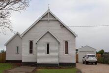 Boisdale Uniting Church - Former