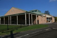 Bomaderry Anglican Church