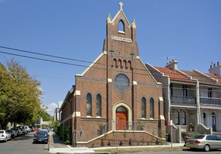 Bondi Junction Uniting Church - Former 00-07-2010 - realestate.com.au