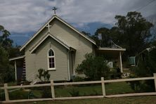 Bonshaw Catholic Church - Former 05-10-2017 - John Huth, Wilston, Brisbane.