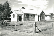 Booborowie Uniting Church - Former 00-00-1981 - South Australia Heritage Investigations - See Note.