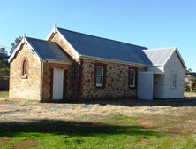 Booborowie Uniting Church - Former
