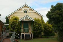 Boonah Baptist Church - Hall 15-04-2016 - John Huth, Wilston, Brisbane