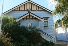 Boonah Salvation Army Corps - Former 23-04-2016 - John Huth, Wilston, Brisbane
