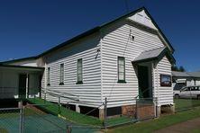 Boondall Church of Christ