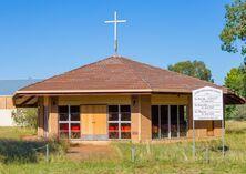 Boree Creek Shared Church