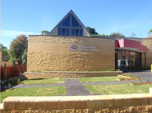 Boronia Park Uniting Church,  00-00-2015 - Gladesville-Boronia Park Uniting Church - See Note