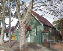 Botany-Mascot Presbyterian Church 00-08-2013 - Google Maps - google.com.au