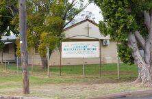 Bourke Christian Church