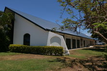 Bowen Baptist Church 26-10-2018 - John Huth, Wilston, Brisbane