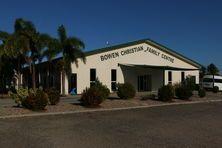 Bowen Christian Family Centre 26-10-2018 - John Huth, Wilston, Brisbane