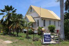 Bowen Methodist Church - Former 26-10-2018 - John Huth, Wilston, Brisbane