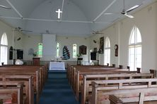 Bowen Uniting Church - Former 12-04-2014 - John Huth, Wilston, Brisbane