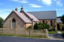 Bowenfels Presbyterian Church