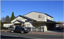 Bowral Baptist Church 28-06-2019 - Peter Liebeskind