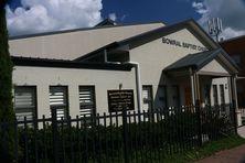 Bowral Baptist Church 23-04-2017 - John Huth, Wilston, Brisbane.