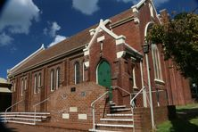 Bowral Uniting Church 23-04-2017 - John Huth, Wilston, Brisbane.