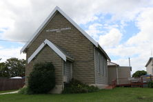 Bowraville Uniting Church