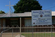 Bracken Ridge Uniting Church 13-01-2018 - John Huth, Wilston, Brisbane