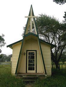 Brackendale Anglican Church