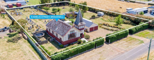 Bracknell Uniting Church - Former unknown date -