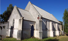 Branxholme Free Presbyterian Church - Former 01-02-2002 - Victorian Heritage Database - See Note.