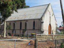 Branxholme Free Presbyterian Church - Former
