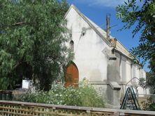 Branxholme Free Presbyterian Church - Former 02-01-2002 - John Conn, Templestowe, Victoria