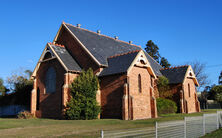 Branxton Uniting Church