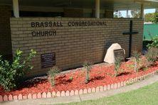 Brassall Congregational Church Inc 09-07-2017 - John Huth, Wilston, Brisbane