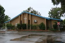 Bribie Island Church of Christ