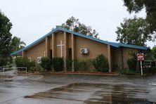 Bribie Island Church of Christ