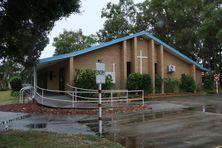 Bribie Island Church of Christ 01-02-2018 - John Huth, Wilston, Brisbane