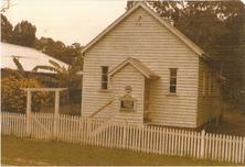 Bribie Island Uniting Church - Original unknown date - Church Website - See Note.