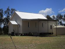 Brigalow Uniting Church - Former