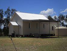 Brigalow Uniting Church - Former