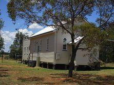 Brigalow Uniting Church - Former 30-11-2016 - John Huth, Wilston, Brisbane