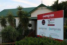 Briggs Street, Palmwoods Church - Former 16-09-2017 - John Huth, Wilston, Brisbane