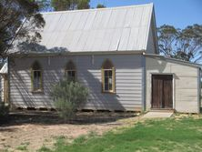 Brim Methodist Church - Former 07-02-2016 - John Conn, Templestowe, Victoria