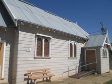 Brim Unity Church 07-02-2016 - John Conn, Templestowe, Victoria