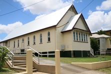 Brisbane Bible - Presbyterian Church