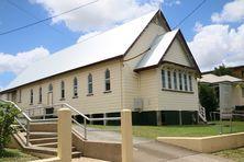 Brisbane Bible - Presbyterian Church