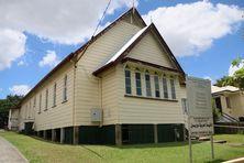 Brisbane Bible-Presbyterian Church 26-12-2016 - John Huth, Wilston, Brisbane