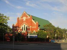 Brisbane Christadelphan Dawn Ecclesia 23-03-2014 - John Huth Wilston Brisbane