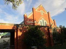 Brisbane Christadelphan Dwan Ecclesia 23-03-2014 - John Huth Wilston Brisbane