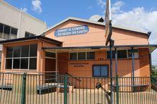 Brisbane Christadelphian Ecclesia 29-12-2018 - John Huth, Wilston, Brisbane