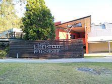 Brisbane Christian Fellowship 21-08-2018 - John Huth, Wilston, Brisbane