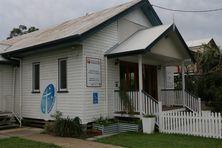Brisbane Companion Presbyterian Church