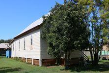 Brisbane Congress Congregation at Zillmere 02-11-2017 - John Huth, Wilston, Brisbane