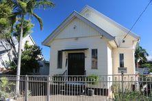 Brisbane Slavic Evangelical Baptist Church